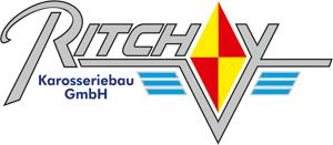 Logo von Ritchy Karosseriebau GmbH